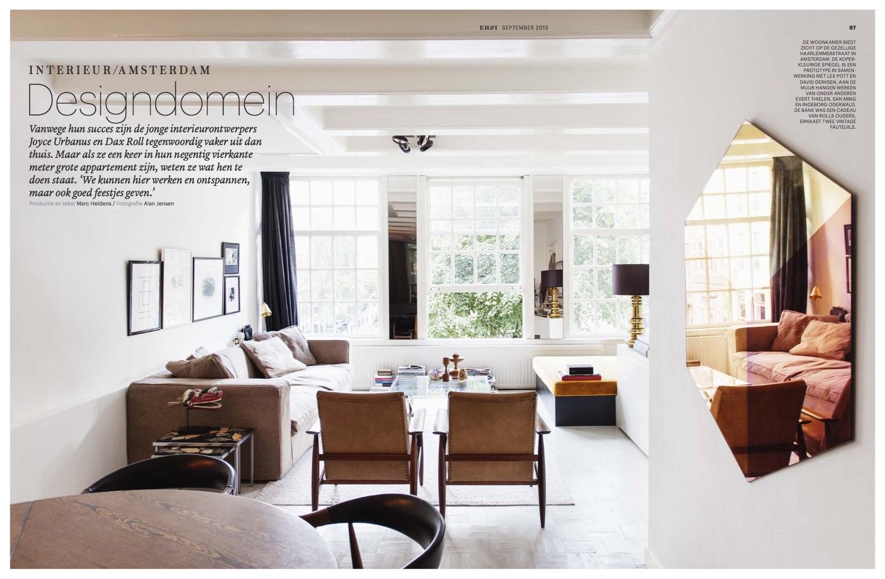 Eigen Huis & Interieur - NICEMAKERS